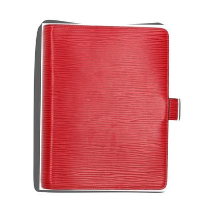 Louis Vuitton Agenda Fonctionnel MM Epi
