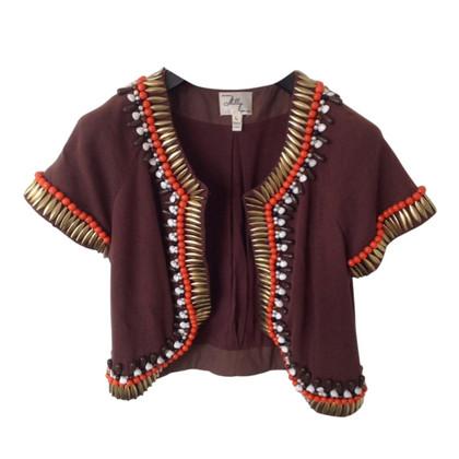 Milly Short jacket