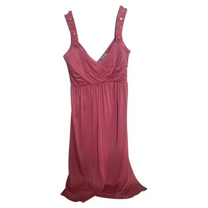 Blumarine roze jurk