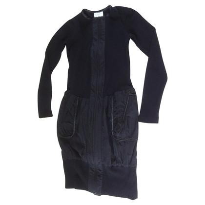 Plein Sud Schwarzes Kleid