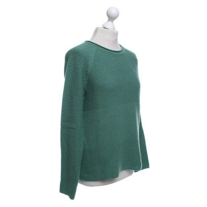 Riani maglioni di cachemire in verde