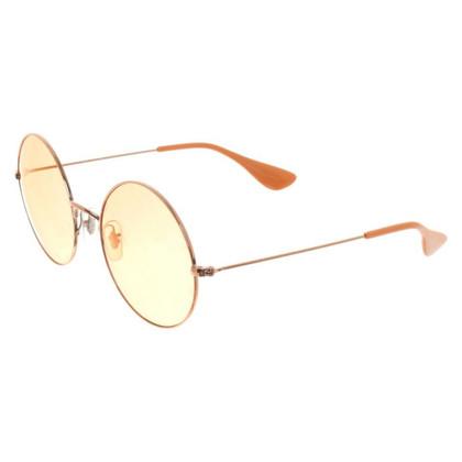 Ray Ban Sunglasses in orange