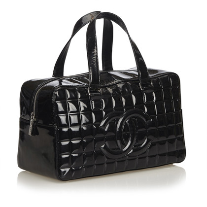 "Chanel ""Choco Bar Handbag"""