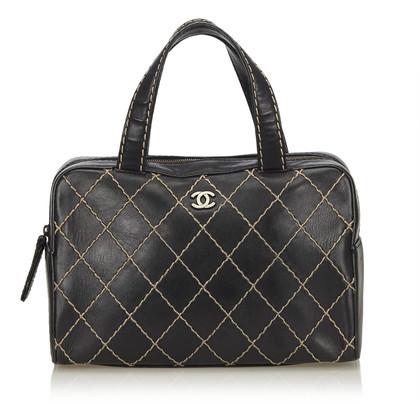 """Chanel """"Surpique Handtas"""""""