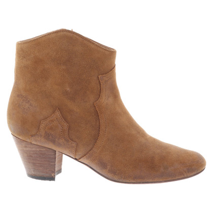 Isabel Marant Ankle boots in brown