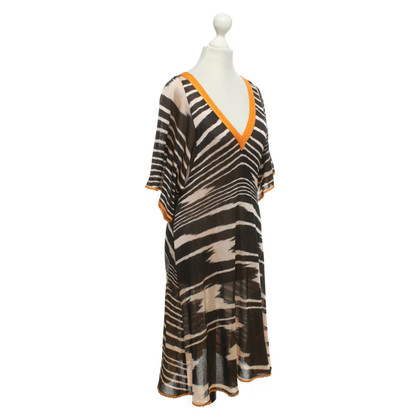 Missoni Summer dress with pattern