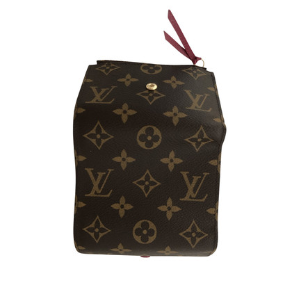 "Louis Vuitton ""Victorine Wallet Monogram Canvas"""