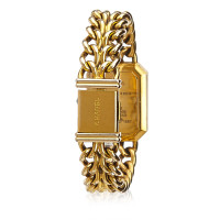 """Chanel """"Première Chain Watch"""""""