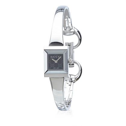 "Gucci ""128.5 Square Watch"""