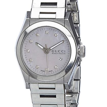 """Gucci """"Panthéon Watch"""""""