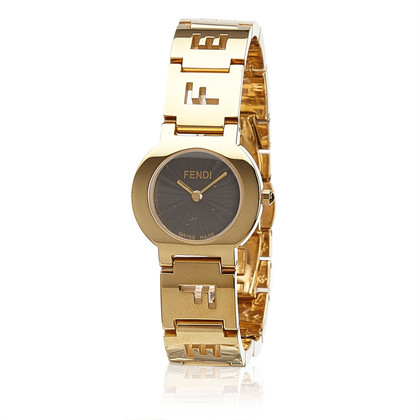 "Fendi Wristwatch ""3060L"""