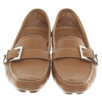 Prada Loafer in brown