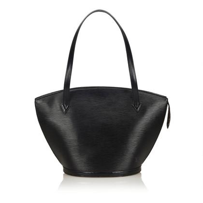 """Louis Vuitton """"St. Jacques Epi Leather"""""""