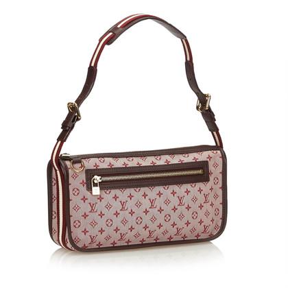 "Louis Vuitton ""Pochette Kathleen Monogram Mini Lin"""
