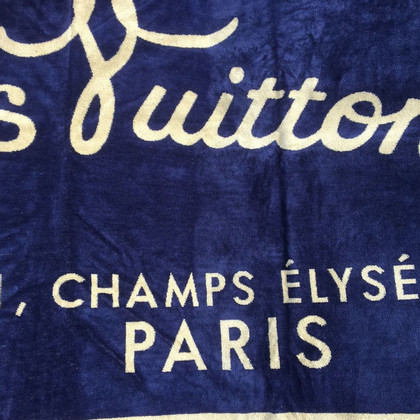 Louis Vuitton serviette