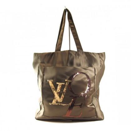 "Louis Vuitton ""That's Love Satin Tote"""