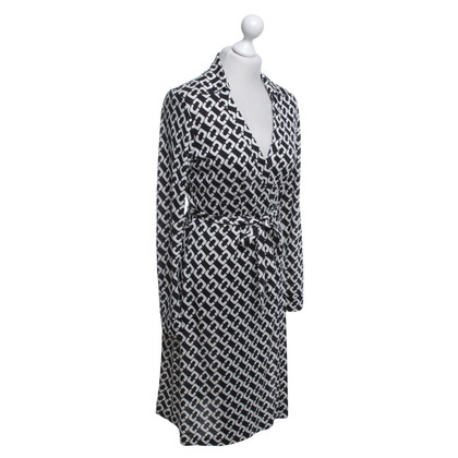 "Diane von Furstenberg Wrap dress ""New Jeanne"""