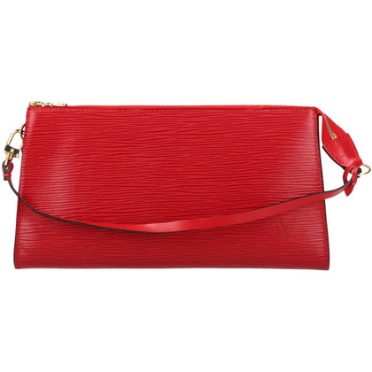 """Louis Vuitton """"Pochette Accessoires Epi Leder"""""""