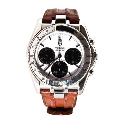 "Tudor ""Panda Monarch Automatic Chronograph"""