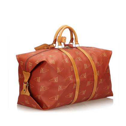 "Louis Vuitton ""1995 LV Cup Boston Bag"""