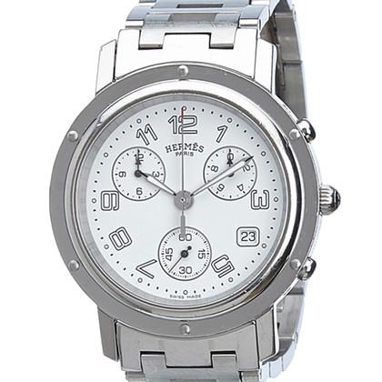 "Hermès ""Clipper Chronograph"""