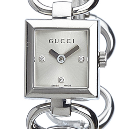 "Gucci ""120 Tornabuoni Watch"""