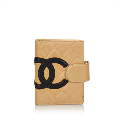 "Chanel ""Ligne Cambon Notebook"""