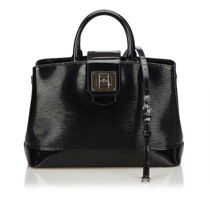 "Louis Vuitton ""Mirabeau GM Epi Leather"""