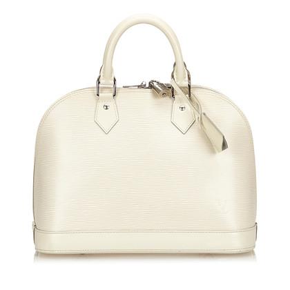 "Louis Vuitton ""Alma PM Epi Leder"""