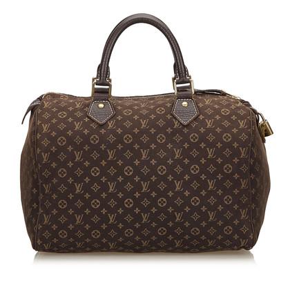 "Louis Vuitton ""Speedy 30 Monogram Mini Lin"""