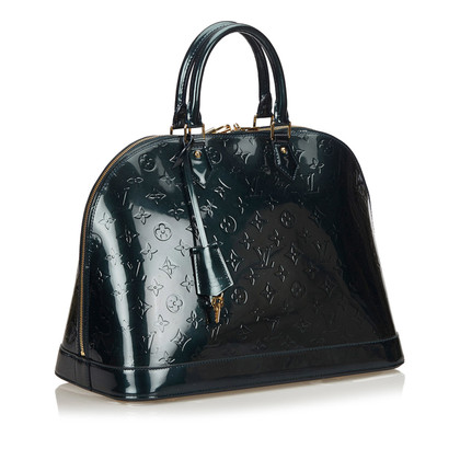 """Louis Vuitton """"Alma MM Monogram Vernis"""""""