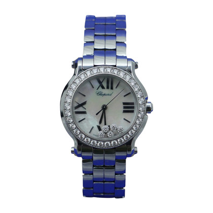 "Chopard ""Happy Diamond Sport Watch"""
