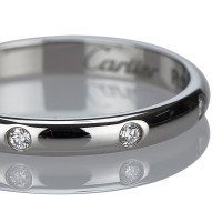 Cartier Diamant-Ring