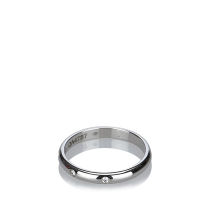 Cartier Diamanten ring