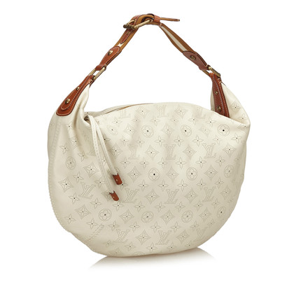 """Louis Vuitton """"Onatah GM Monogram Mahina Leather"""""""