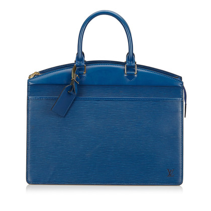 "Louis Vuitton ""Riviera Epi Leather"""