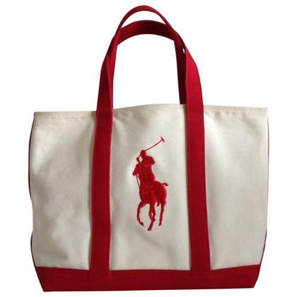 Polo Ralph Lauren Shopper