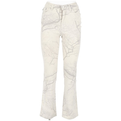 Just Cavalli Pantaloni stampati