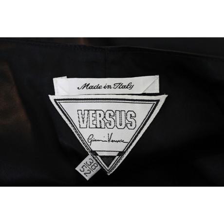 Weste Weste Versace Weste Braun Versace Braun Versace Braun IB5gx5f