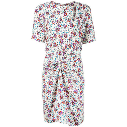 Isabel Marant Dress with floral print
