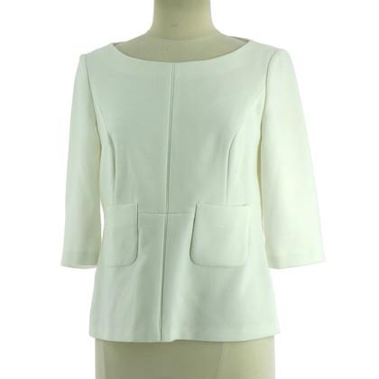 Bash blouse