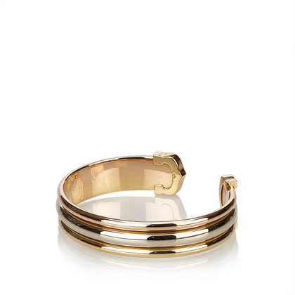 "Cartier ""C de Cartier Bracelet"""
