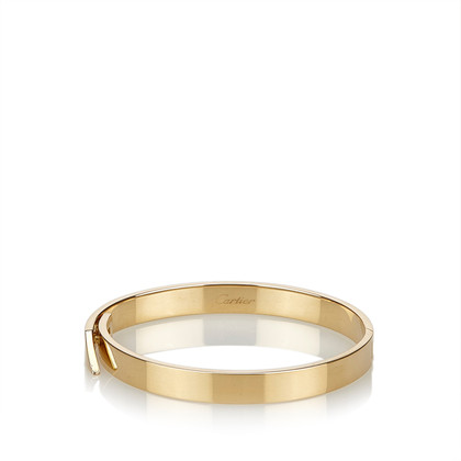 "Cartier ""Anniversary Bangle"""