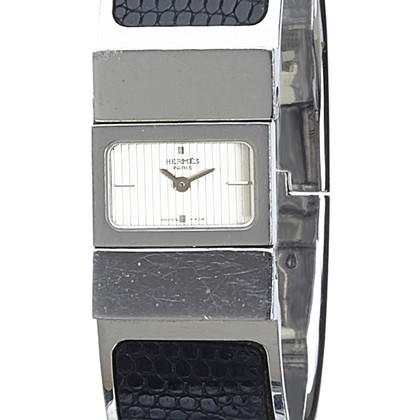 "Hermès ""Loquet Watch"""