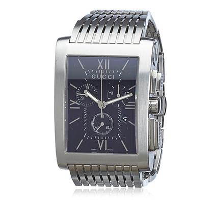 """Gucci """"8600M Watch"""""""
