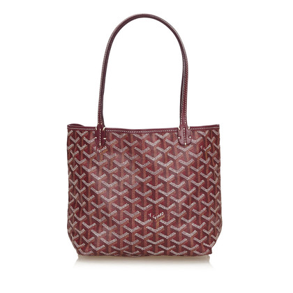 Goyard Saint Louis Jr.