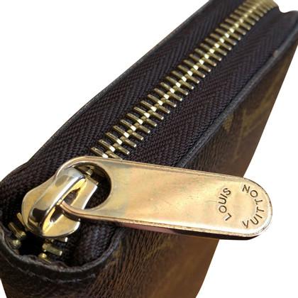 Louis Vuitton Zippy Brieftasche