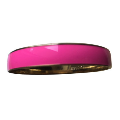 J. Crew Armband in roze / goud