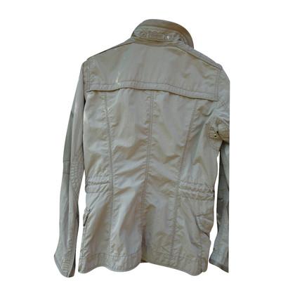 Cinque giacca