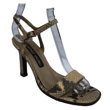 Other Designer Martinez Valero-sandals with heel